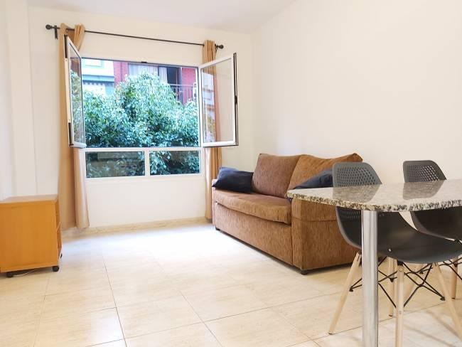 Apartment Canteras area