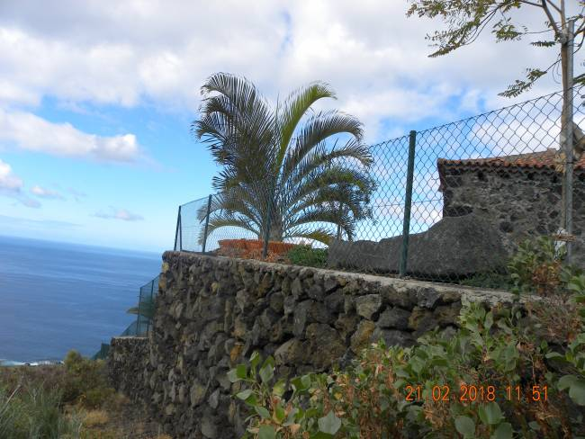 Grundstück in Las Indias auf La Palma