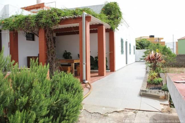 Sale of property to renovate in San Pedro Island of La Palma