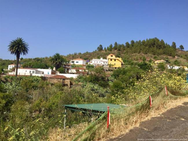 Solar edificable ubicado en medio de la naturaleza