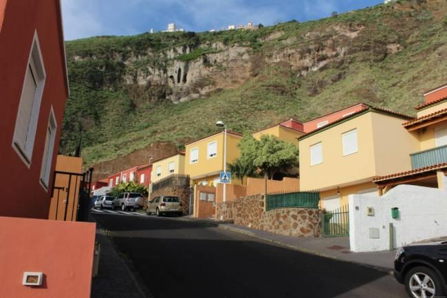 La Palma Modern townhouse with large terrace