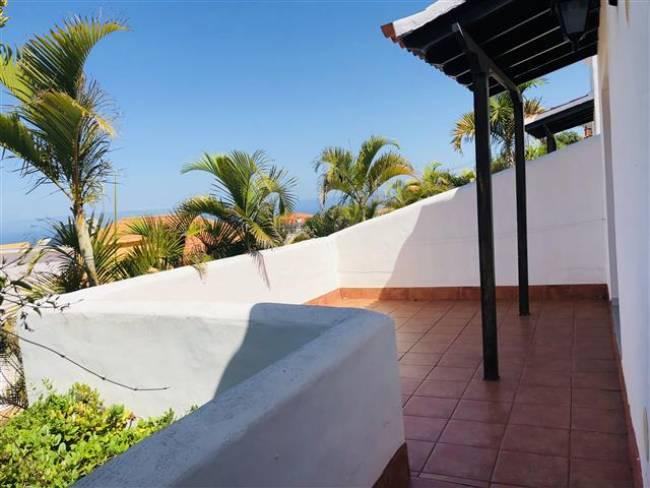 Bungalow in Los Quemados for sale on La Palma