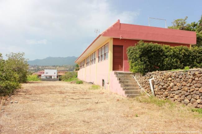 La Palma Finca con dos casas en La Dehesa
