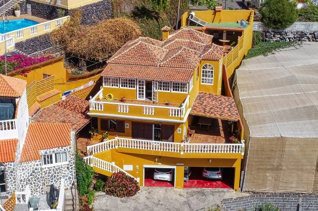 La Palma Large property in Las Norias