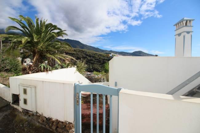 Ground floor apartment on La Palma