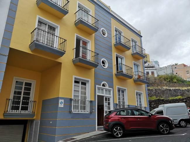 Flat for sale in Santa Cruz de La Palma
