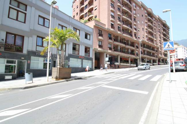 Apartment in Residencial Los Molinos