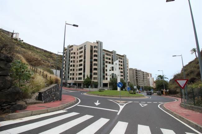 Large apartment in Los Molinos