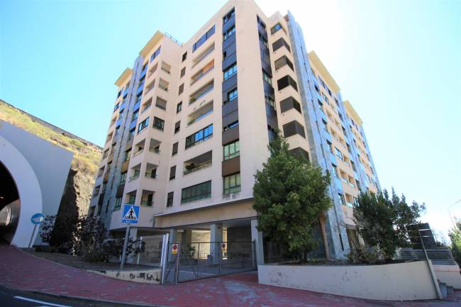 Apartment in Residencial Los Molinos