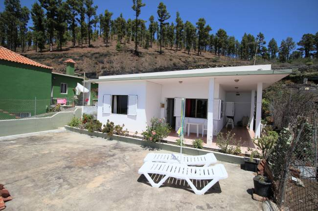 House with garage in Fuencaliente