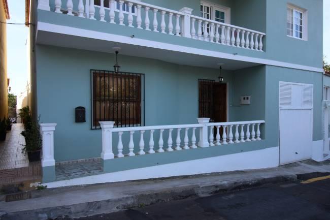 Ground floor apartment in Los Llanos