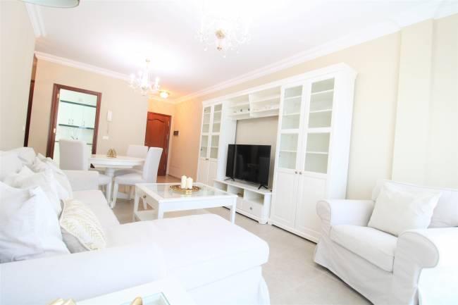 Modern apartment in Los Llanos de Aridane