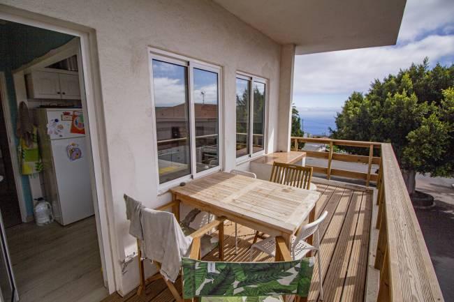 Fantastic apartment in Las Manchas Abajo