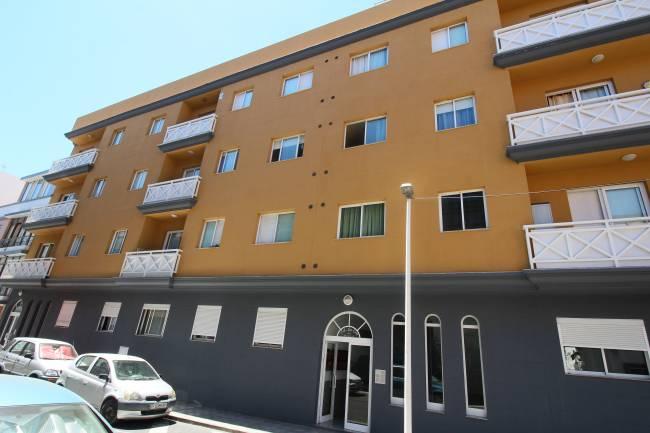 Cozy apartment in the center of Los Llanos