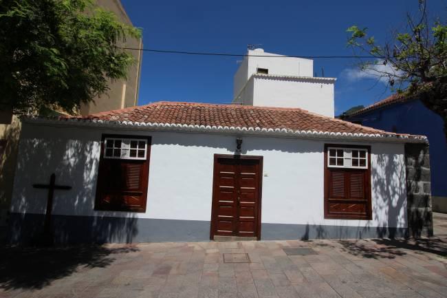 Historic holiday home in Los Llanos de Aridane