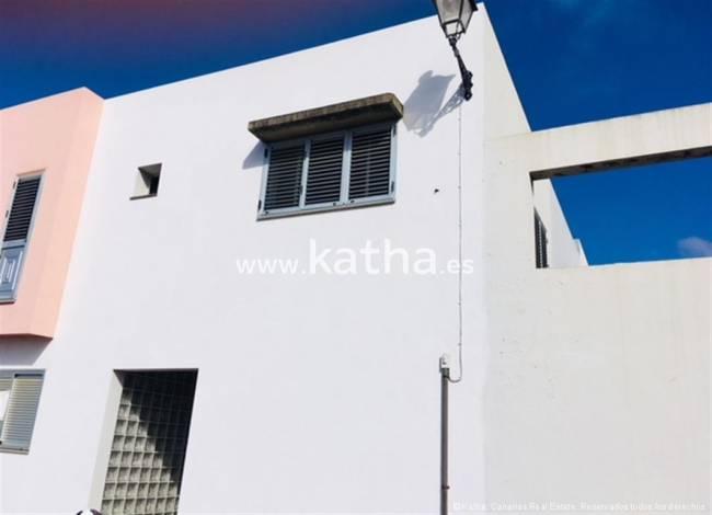 Maison de ville à vendre dans le nord de Tenerife