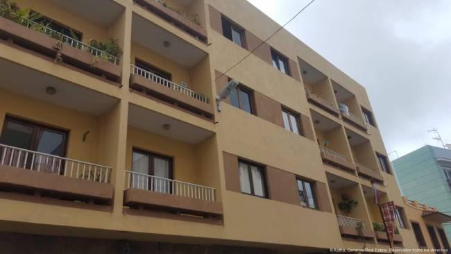 Tenerife Spacious apartment in the Orotava valley