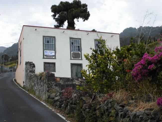 La Palma Finca 15,000 sqm with old house