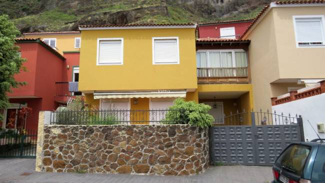 Residential property for sale on La Palma